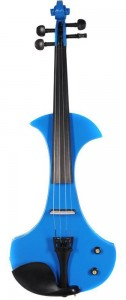 ADM 4/4 Full Size Electric/Silent Violin
