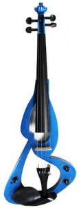 Crescent Full Size 4/4 Electric Violin