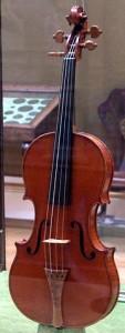 Messiah Stradivari