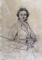 Niccolo Paganini