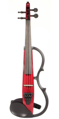 Yamaha SV-130 Concert Select Silent Violin