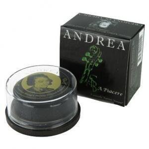 """Andrea A Piacere Viola Rosin """"Green"""""""