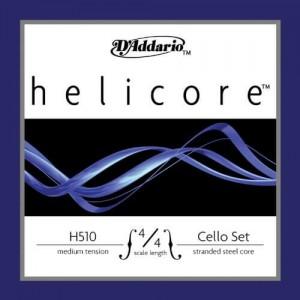 Daddario Helicore cello