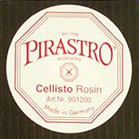 Pirastro Cellisto Cello Rosin