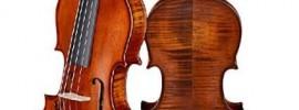 D Z Strad LC 200 Violin