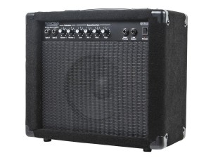 Monoprice 20-Watt Bass Combo Amplifier