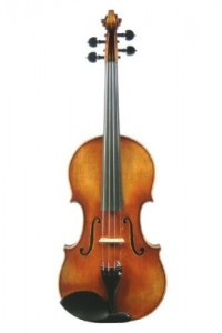 Scott Cao Cannon Violin