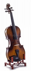 SKY 1/10 Solid Maple Wood Violin