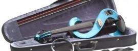 Stagg EVN 4/4 MBL Silent Violin