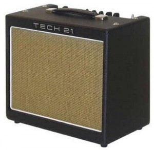 Tech 21 Trademark 30 Guitar Combo Amplifier