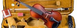 Kennedy Pupil Violin