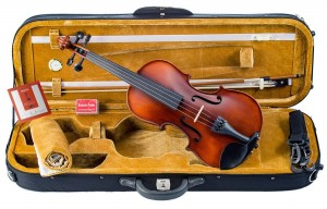 Kennedy Pupil Violin