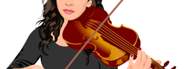 Every Person Should Play the Violin