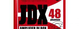 Radial JDX 48