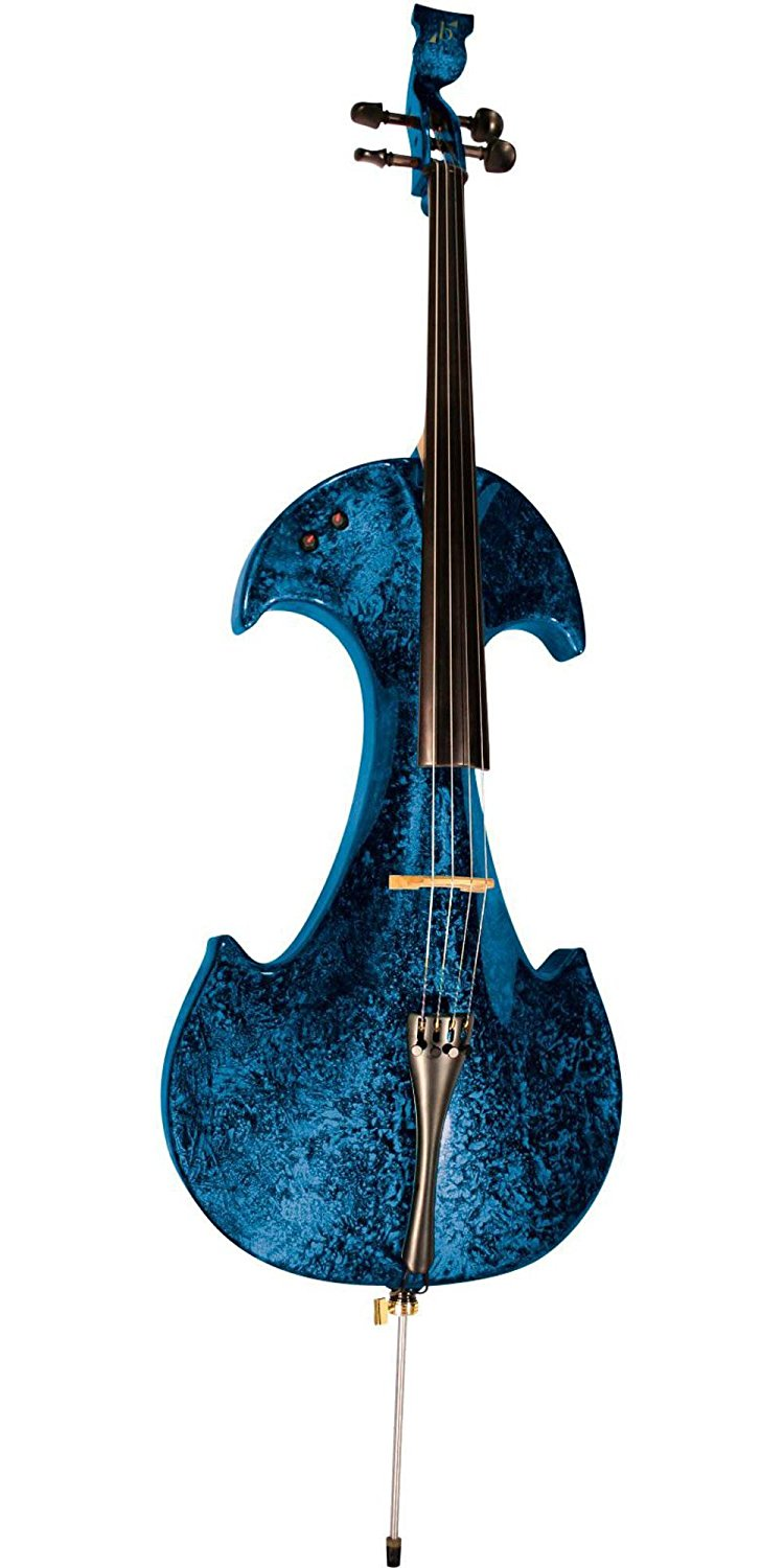 Bridge Draco Series Electric Cello