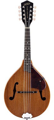 Gretsch Roots Collection G9310 New Yorker Supreme Mandolin