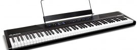 Alesis Recital 88-Key Digital Piano