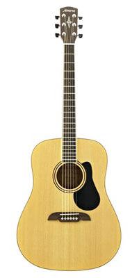 Alvarez RD26 Acoustic Guitar