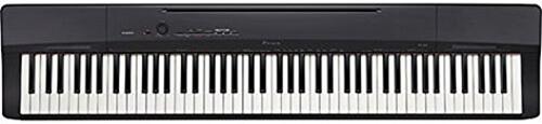 Casio Privia PX-160BK 88-Key Full Size Digital Piano