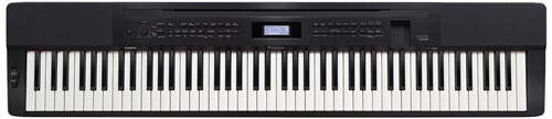 Casio PX-350MBK 88 Key Touch Sensitive Privia Digital Piano
