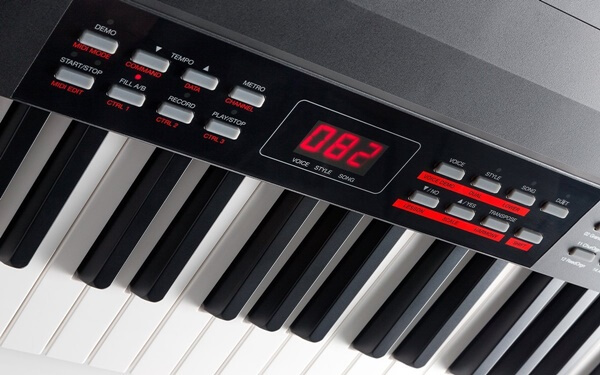 cheap keyboard piano for your budget