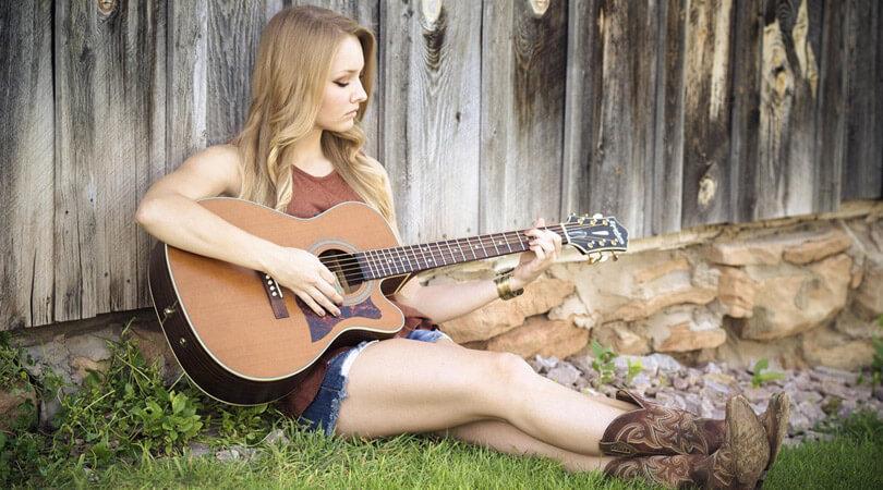 choosing the best acoustic guitar brands