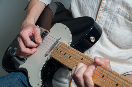 best electric guitar buyer's guide