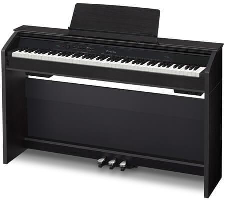 Casio Privia PX-860 Digital Home Piano