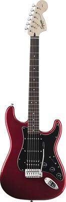 Squier Affinity Stratocaster Beginner Pack