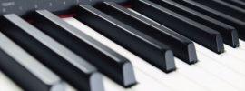 88 key weighted keyboard