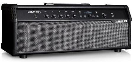 Line 6 Spider V 240 HC Guitar Amplifier