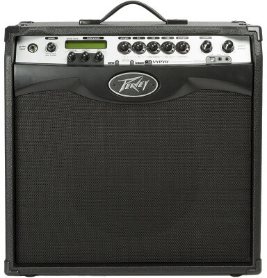 Peavey Vypyr VIP 3 – Best Guitar Amp Under 300