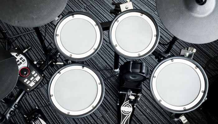 best electronic drum kit for beginners