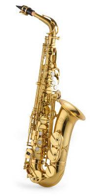Jupiter JAS-1100 Intermediate Alto Saxophone