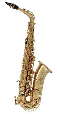 Yamaha YAS-280 Student Alto Saxophone