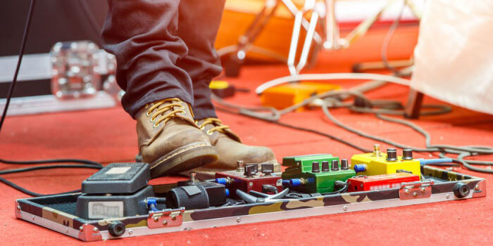 best distortion pedal guide