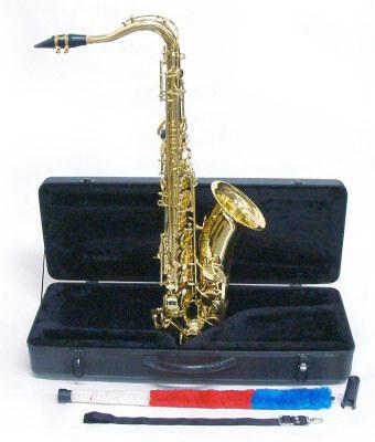 Windsor LTESO Tenor Saxophone