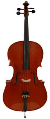 Merano CL500-MP Oil Varnished Cello