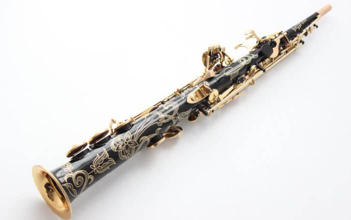Selmer R54 - the best soprano saxophone under 500