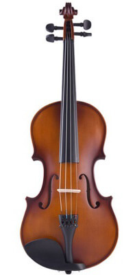 ADM Full Size Student Acoustic Violin