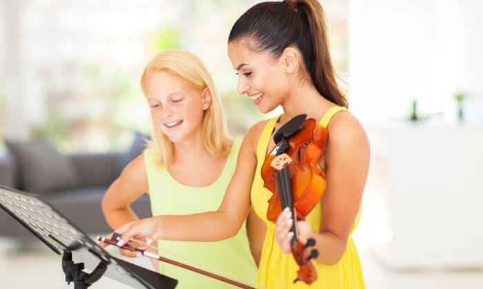 choosing good violin brand for student