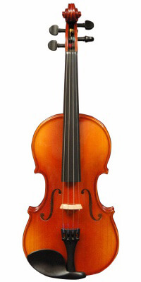 Klaus Mueller Bucharest Violin