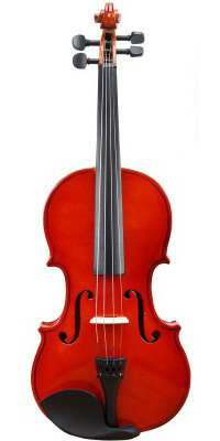 Merano MV10 4/4 Acoustic Student Violin