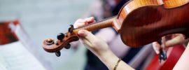easy violin songs for beginners