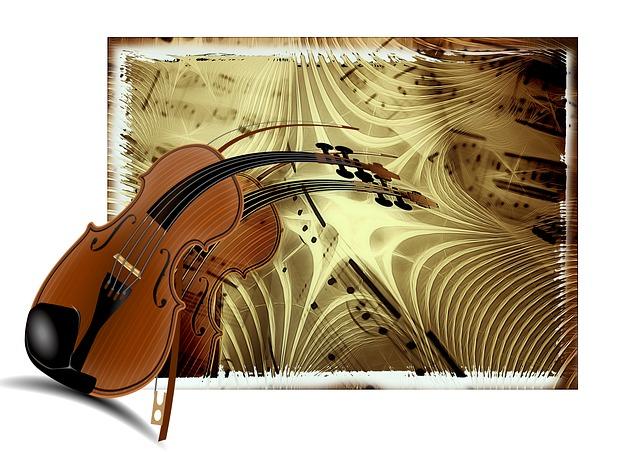 Top 10 Violin Concertos - Consordini com
