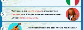 violins facts