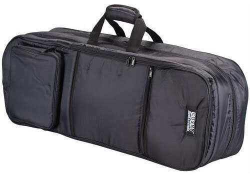 Cushy Oblong Violin Case Cover