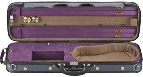 Embassy Ambassador Oblong Violin Case