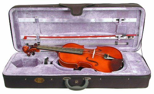 Stentor 1038-16 16-Inch Student Viola Outfit