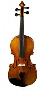 Scott Cao Violin Outfit 3/4 Size Model STV017